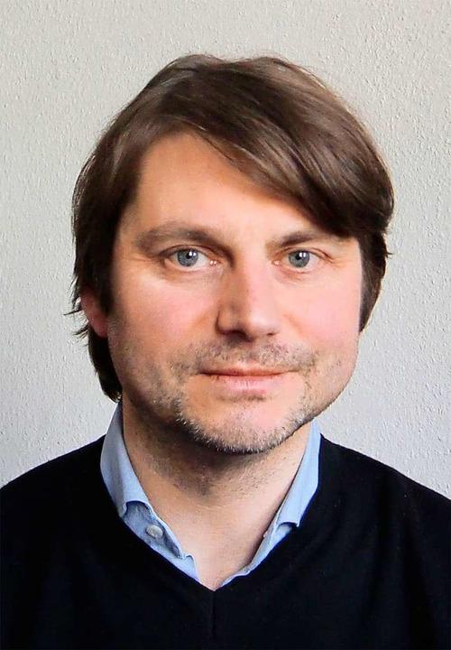 Andreas Speit  | Foto: Ch. Links Verlag