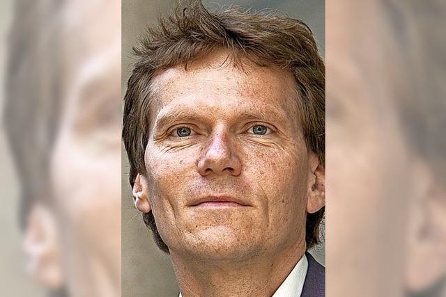 """Prof. Dr. Hartmut Rosa: """"Sinnsuche und Resonanz"""