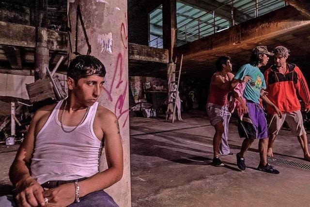 Theater Klara mit schweizerisch-bolivianischem Rechercheprojekt