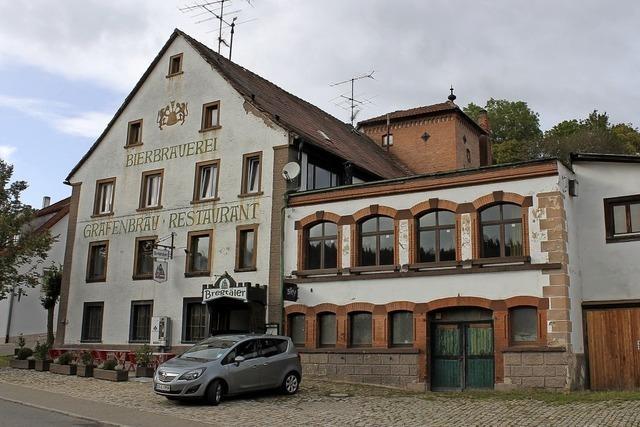 Wohnbau-Firma kauft den Bregtäler