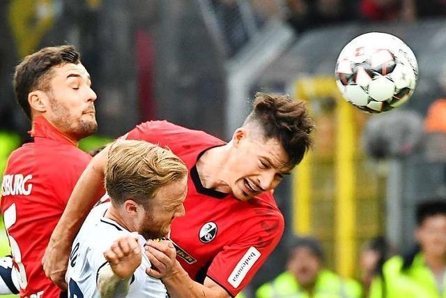 Robin Koch für Nationalmannschaft nachnominiert