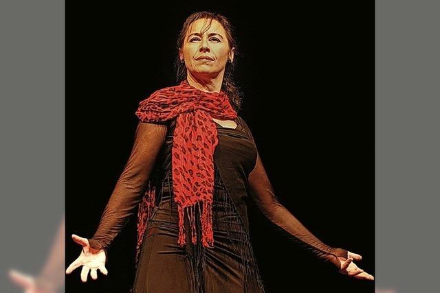 Flamenco-Fest im Seepark