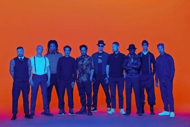 Ausnahme von der Regel – Seeeds neues Album