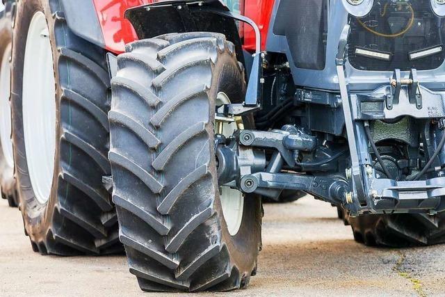 Landwirte wollen mit Straßenblockaden protestieren