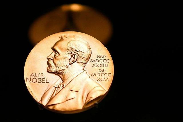 Der doppelte Literaturnobelpreis – schlägt die Stunde der Frauen?