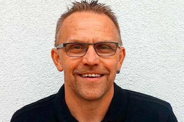 Eichsel-Coach Jürgen Mair: