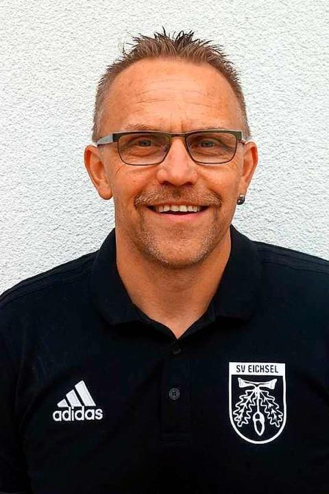 SVE-Trainer Jürgen Mair     Foto: FuPa