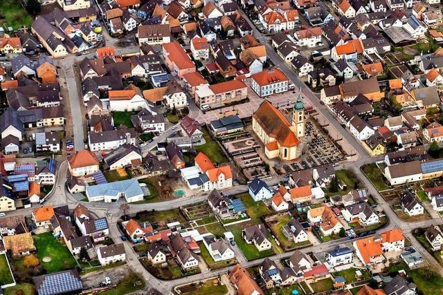 Die Gemeinde will die nördliche Ortsmitte auf Vordermann bringen – für 3,65 Millionen