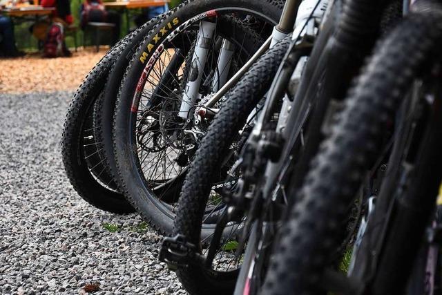 Seit dem Ende der Schulferien wurden in Weil 18 Fahrräder als gestohlen gemeldet