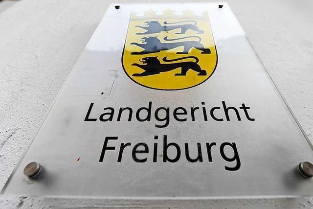 Mutmaßlicher Kopf einer Drogenbande soll in Freiburg 144 Kilo Marihuana verkauft haben
