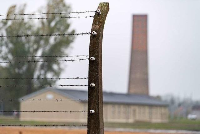 Justizpanne verhindert Prozess gegen Besucher von KZ-Gedenkstätte