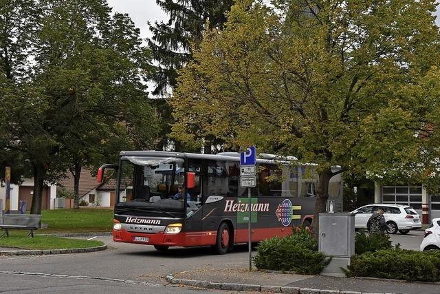 Kein Bushalt am Rathaus