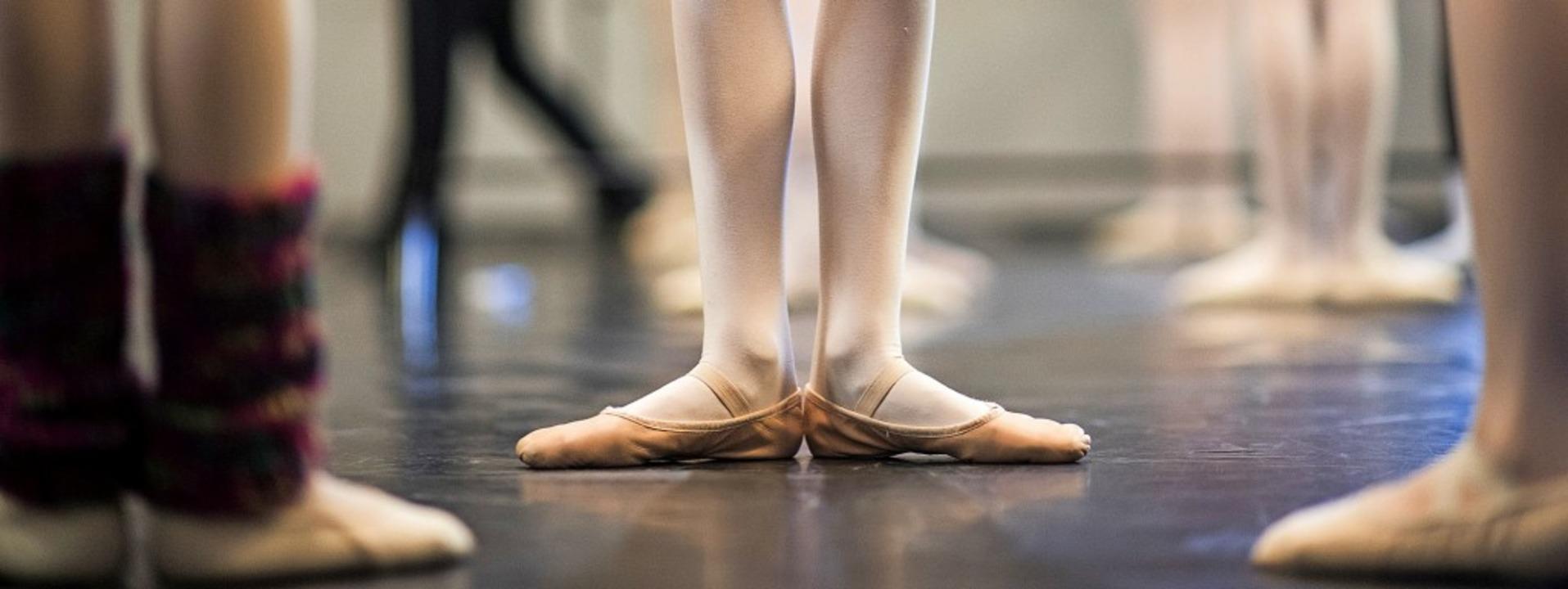 Auch Tanz gehört zum Musical dazu.     Foto: Alessandro Crinari