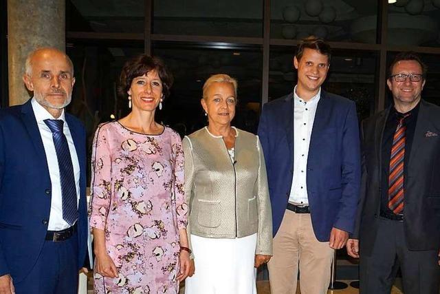 Kein Livestream vom BZ-Kandidatentalk zur Bürgermeisterwahl in Badenweiler