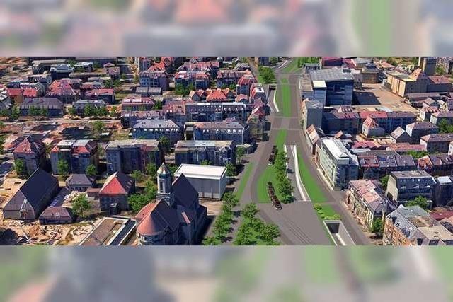 Autobahn GmbH will Stadttunnel nahtlos weiterplanen