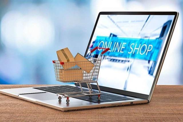 Einkauf ist im Internet häufig teurer als beim stationären Einzelhandel