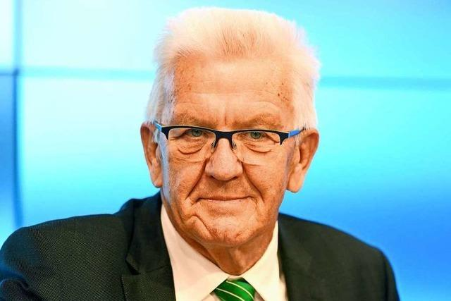 Volksbegehren für Artenschutz – Kretschmanns Weg zum Kompromiss