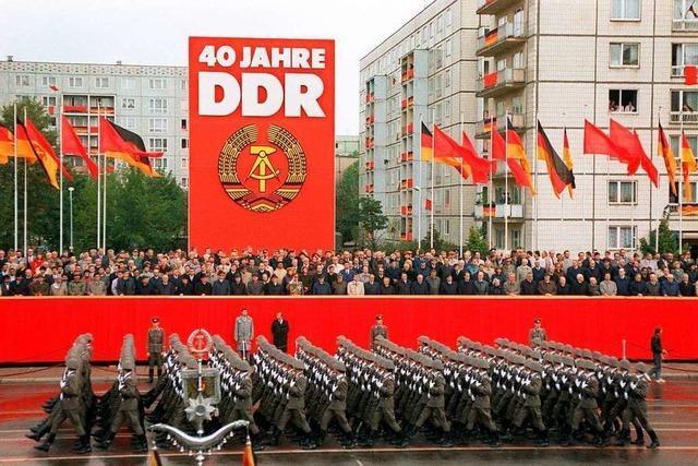 Die DDR war ganz klar ein Unrechtsstaat – trotzdem gehört der Begriff in die Mottenkiste
