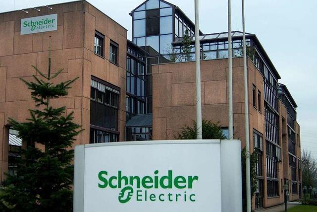 Schneider-Niederlassung in Niederschopfheim zieht nach Lahr