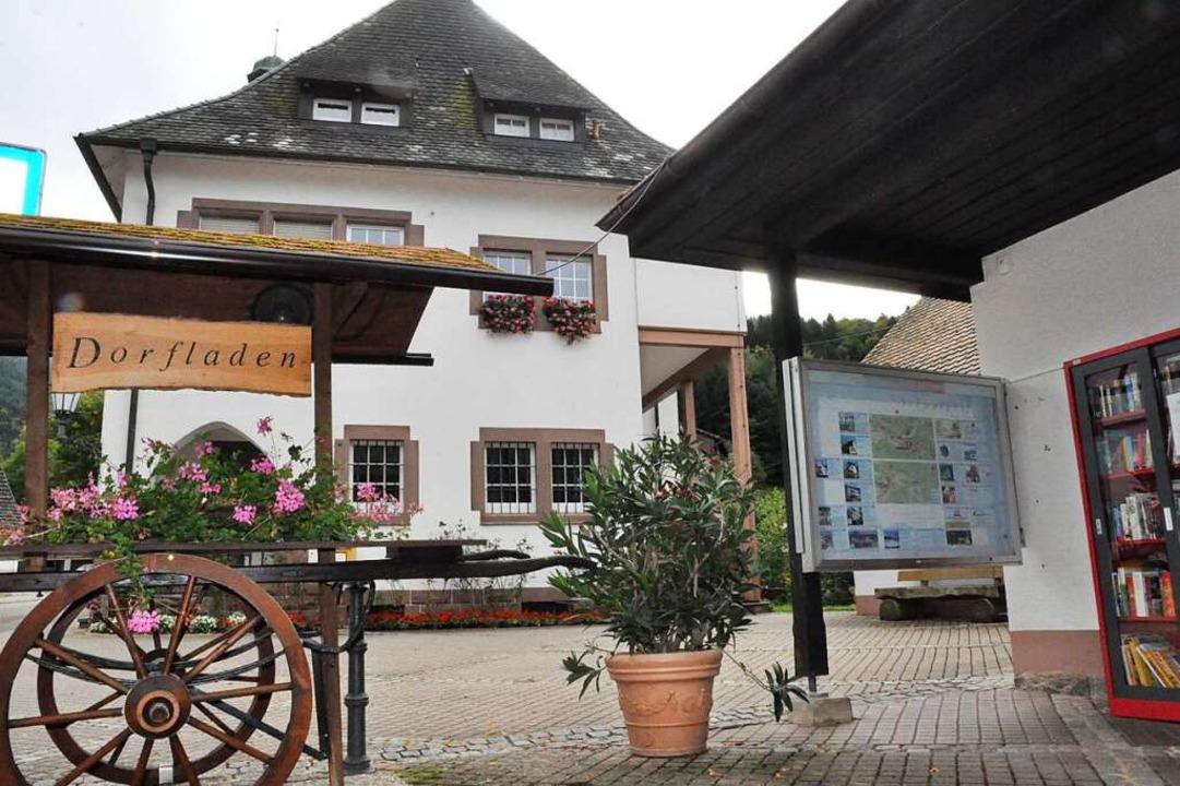 Station 5: Vereinsleben    Foto: Ralf Strittmatter