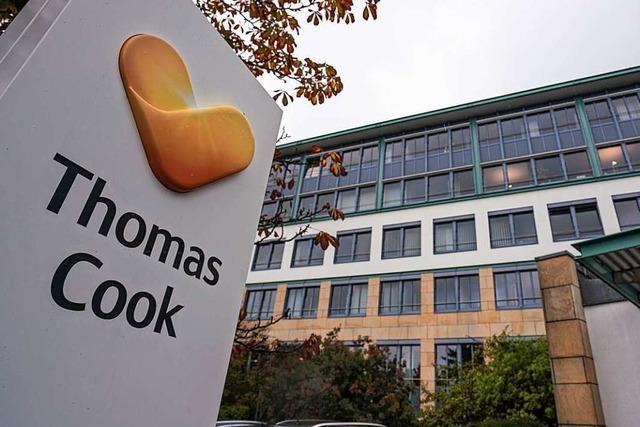 Thomas Cook sagt Reisen bis Ende 2019 ab – auch wenn sie bezahlt sind