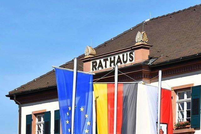 Bad Krozingen unterstützt Bollschweil bei Abrechnungen
