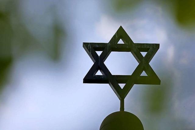 Erste Festnahme nach tödlichen Schüssen bei Synagoge in Halle
