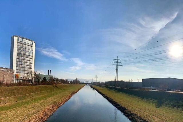 Die Stadt Offenburg hat nur noch knapp 2 Monate Zeit für die Machbarkeitsstudie