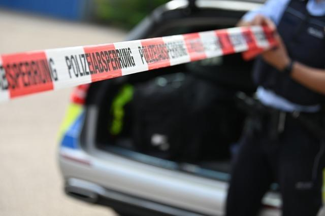 68-Jähriger stirbt in Schopfheim bei Sturz aus 3,50 Meter Höhe