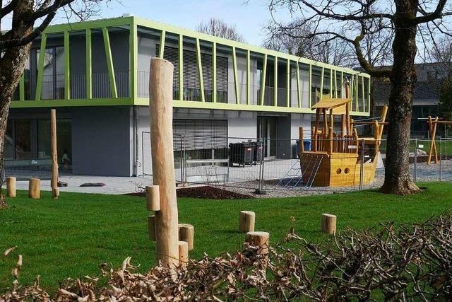 Kindergärten in Laufenburg werden maßvoll teurer