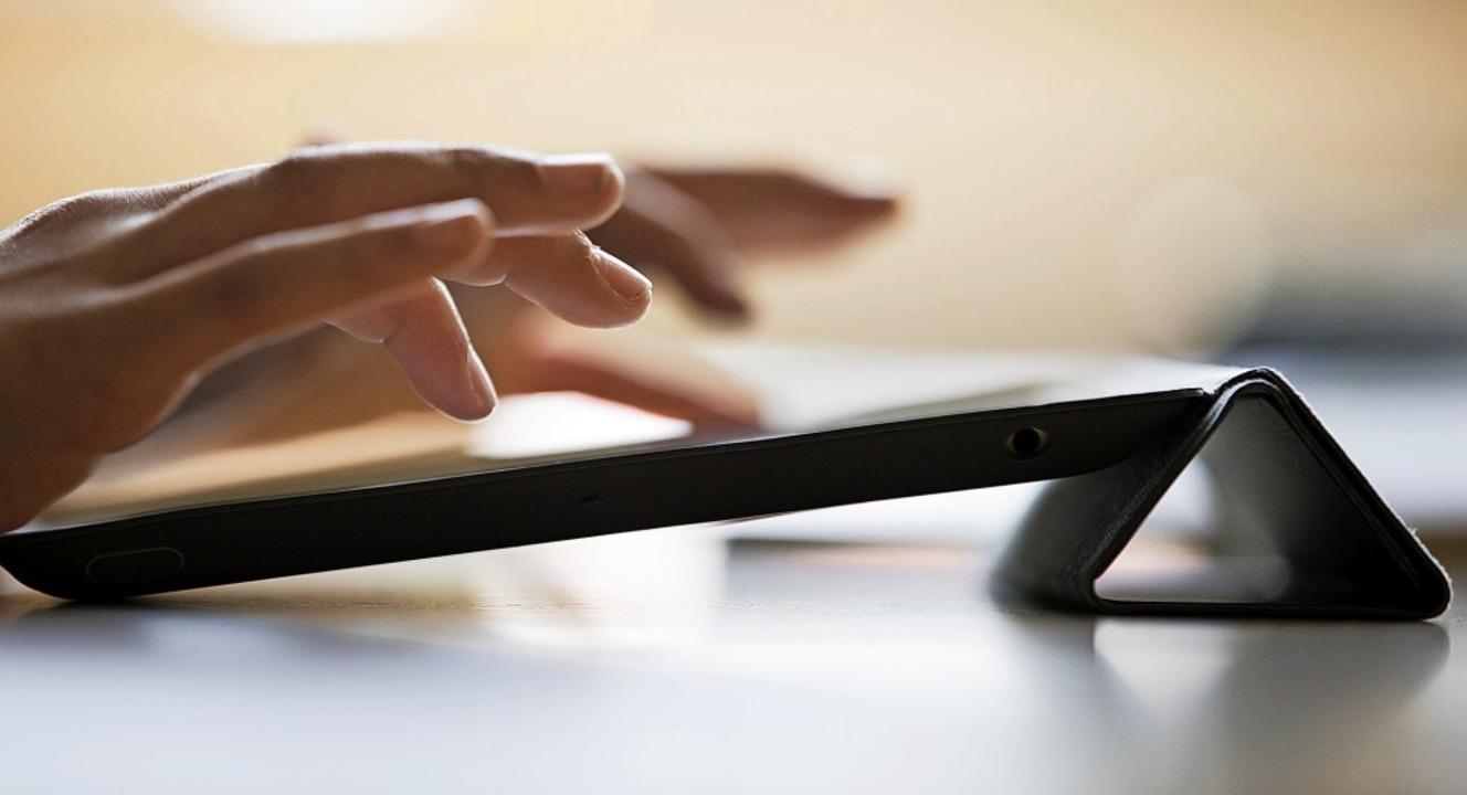Die Verwaltung will sich in der digitalen Welt besser aufstellen.   | Foto: Rolf Vennenbernd