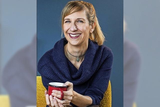 Sara Hakenberg in Riegel