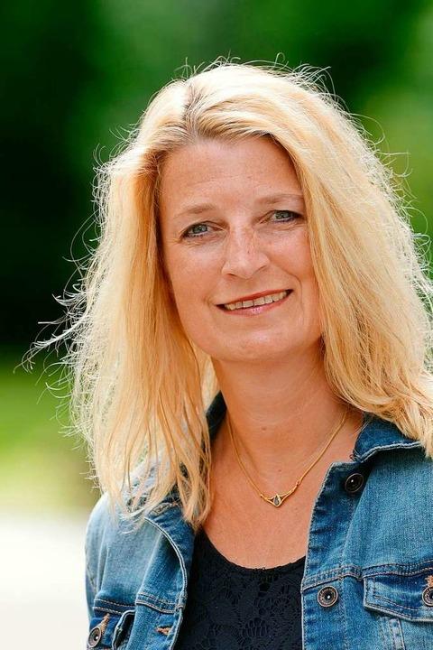 Ulrike Karl  | Foto: Stadt