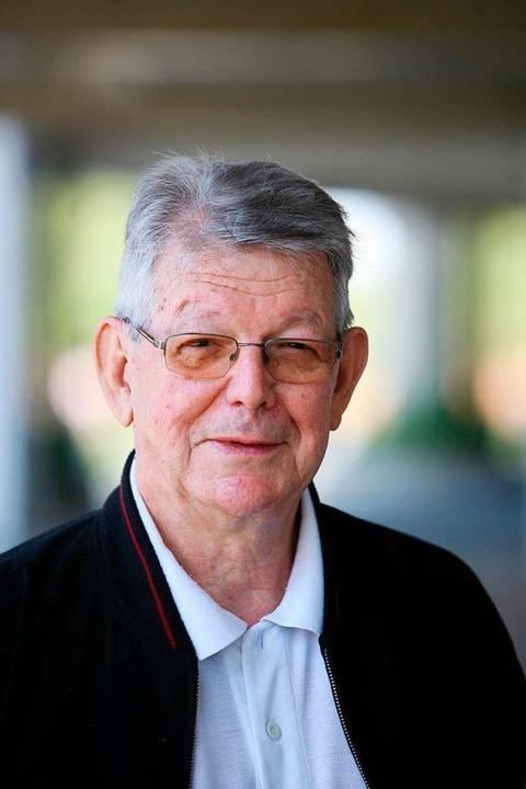 Erwin Kräutler  | Foto: Bastian Henning