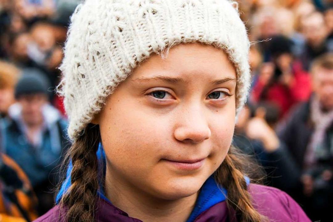 Statt Greta Thunberg - Abiy Ahmed bekommt Friedensnobelpreis