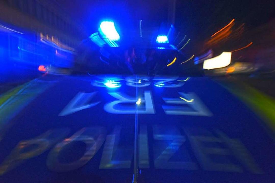 Polizeiauto (Symbolbild).  | Foto: Patrick Seeger
