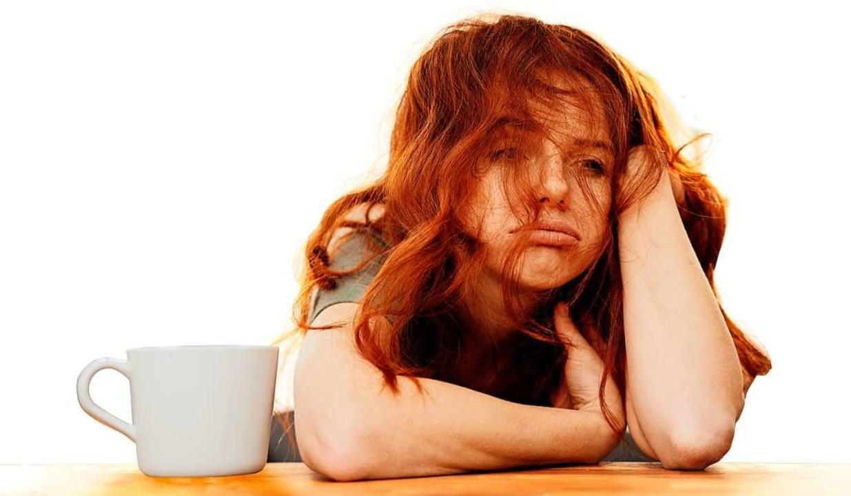 Lieber noch 'ne Stunde gemütlich schlafen!  | Foto: contrastwerkstatt