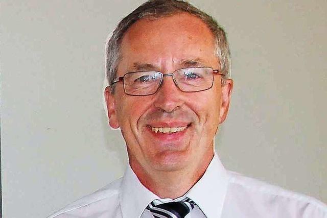 Der Weiler Bürgermeister Christoph Huber verlässt die Freien Wähler