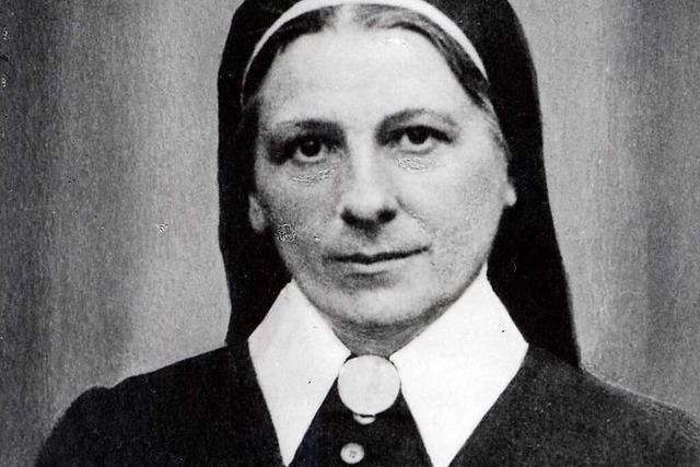 Mathilde Otto gründete das St.-Elisabeth-Krankenhauses in der Dreisamstraße