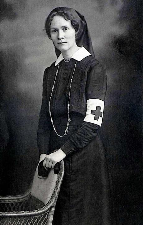 Maria Benedikta Föhrenbach  | Foto: Repro