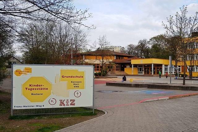 DRK wird neuer Träger der Sozialpädagogische Schülerhilfe Umkirch