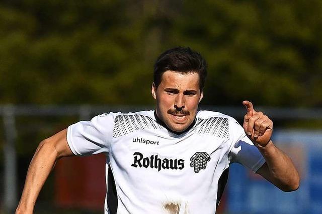SV Grafenhausen überzeugt mit Willensstärke und Teamgeist