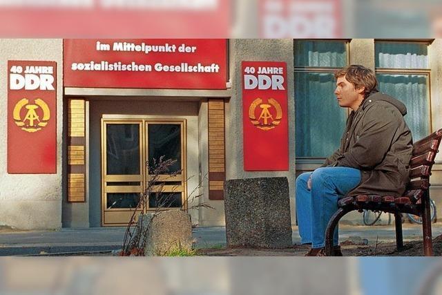 Kultschüür in Laufenburg/Schweiz zeigt Kinofilm
