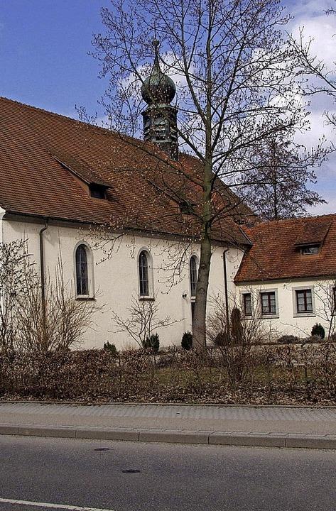 St. Marien in Köndringen  | Foto: Sylvia-Karina Jahn