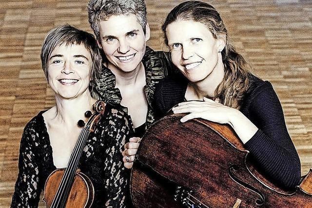 Der Kulturverein Tiengen setzt seine Konzertreihe fort