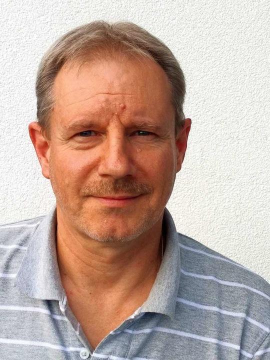 Claus Fröhle  | Foto: Privat