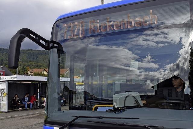 Aus Rufbus wird Linienverkehr