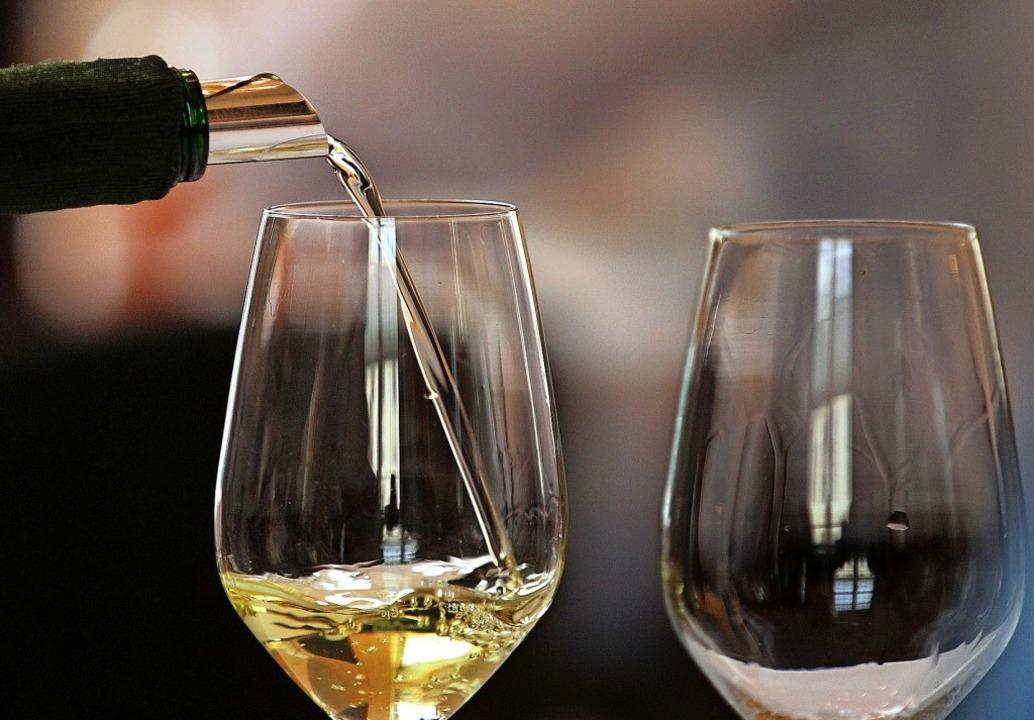 Viele Weine des Jahrgangs 2018 wurden bei der Bundesweinprämierung gut bewertet.  | Foto: Karl-Josef Hildenbrand