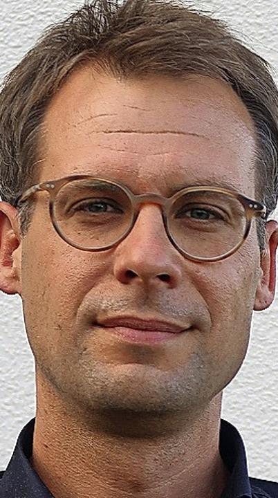 Carsten Grüdemann  | Foto: Jakob Gruendemann