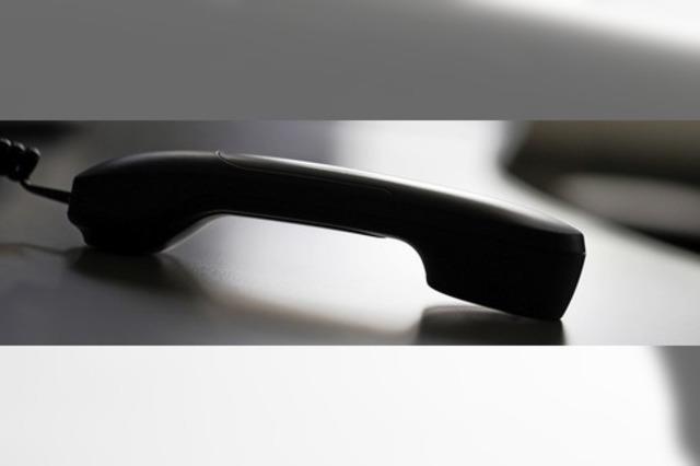 Drohung am Telefon führt vor Gericht
